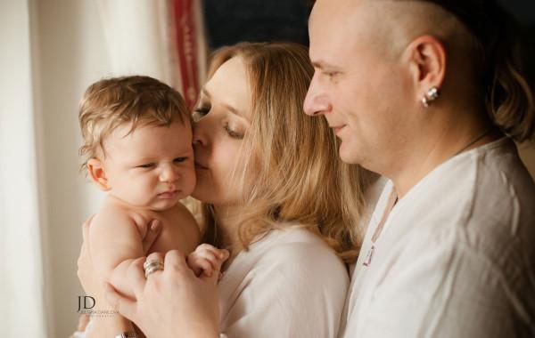 Семейное фото заказать