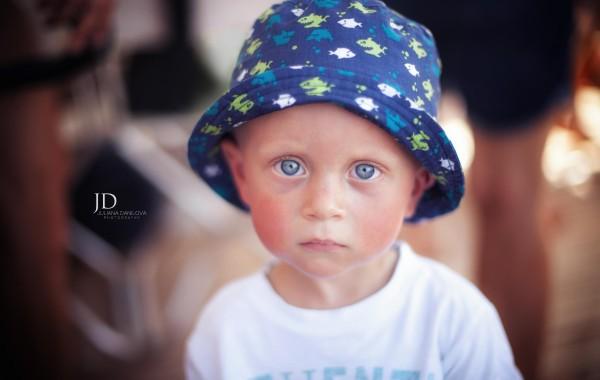 Фото малыш в панамке