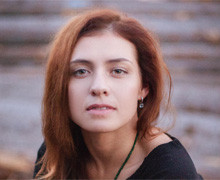 Индивидуальная фотосессия с фотографом Юлианой Даниловой