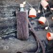 Фотосессия арт изделий из валяной шерсти