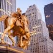 William Tecumseh Sherman Monument, Нью-Йорк
